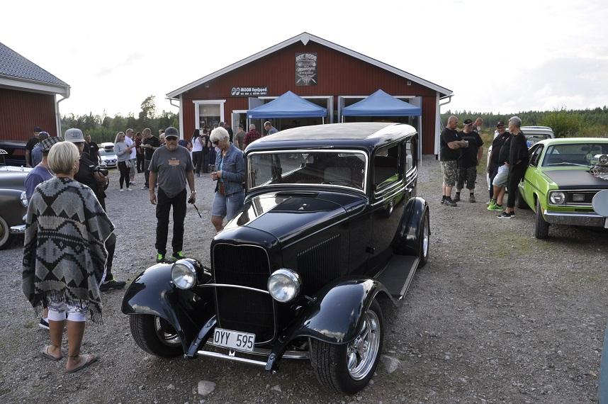 Rat Fink Reunion 2017 Sweden